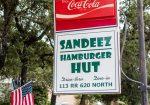 Sandeez Hamburger Hut - Lake Travis Restaurant