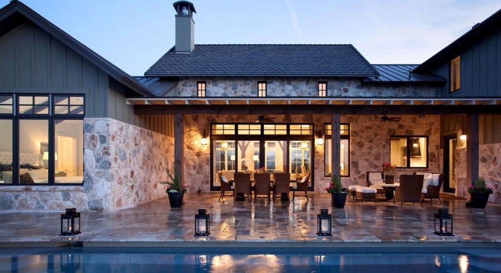 Lake Travis Custome Home Builder