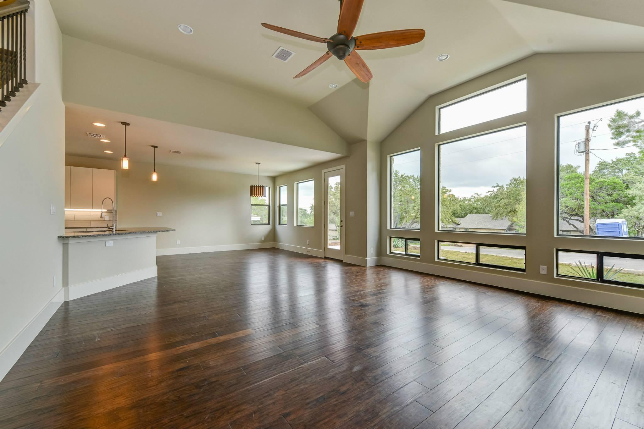 Triton Austin - Lake Travis Custom Homes
