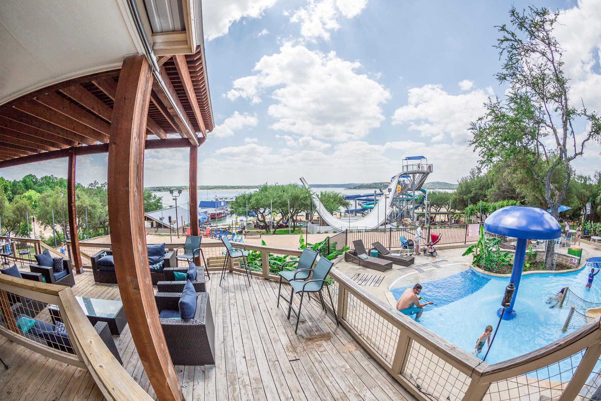 Volente Beach Resort Waterpark & Beachside Billys