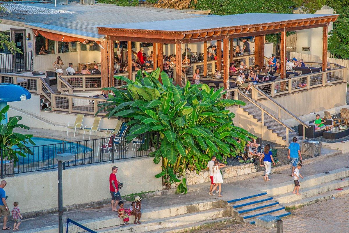 Volente Beach Resort and Waterpark