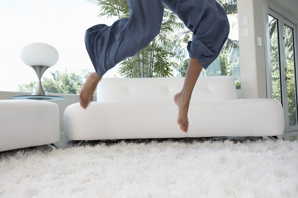 Young Carpet Cleaning - Lake Travis Carpet Cleaning