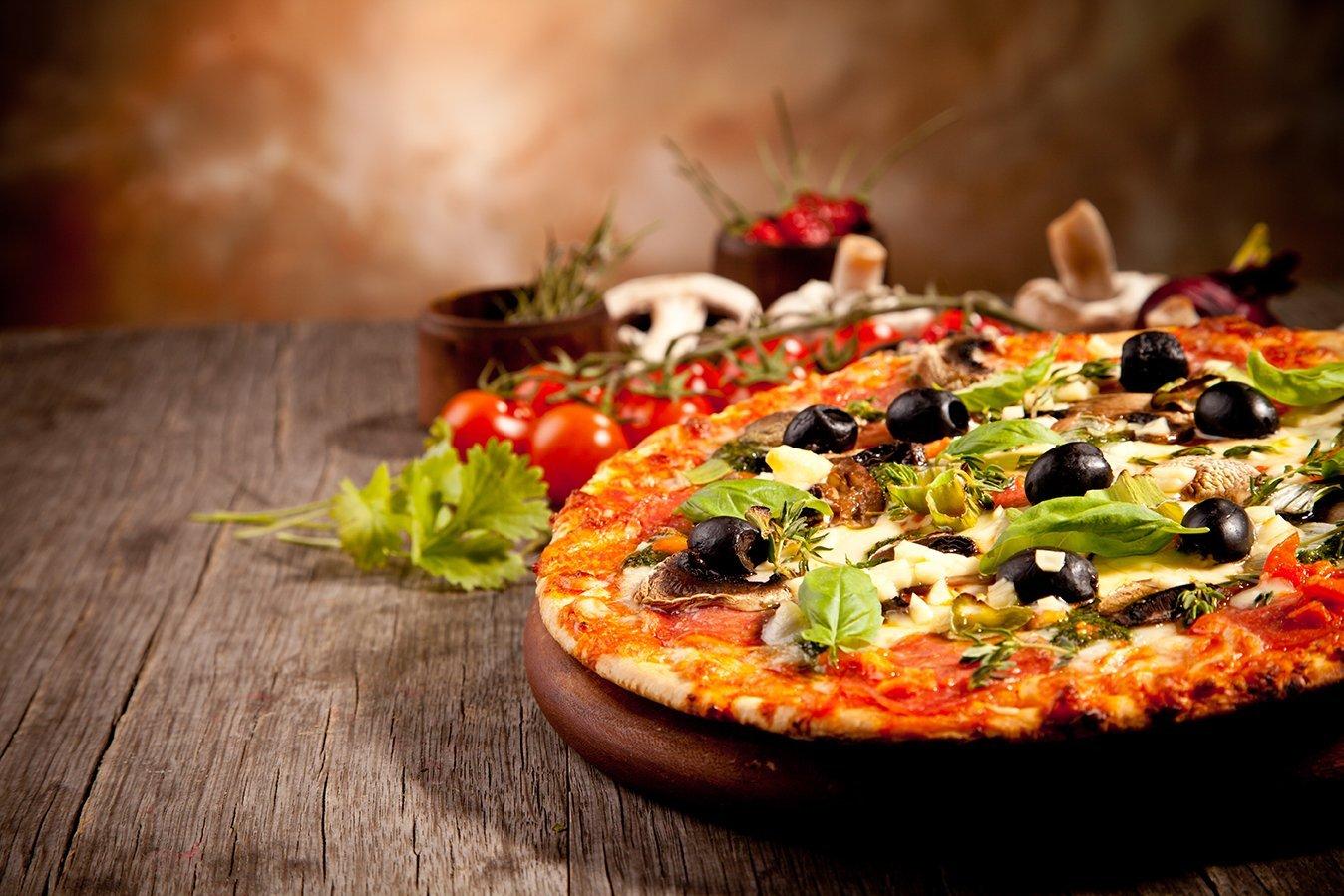 Best Lake Travis Pizza