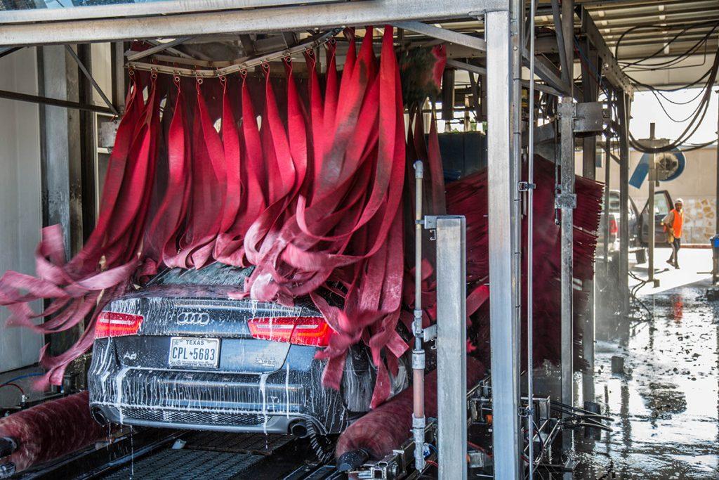 Arbor Car Wash - A Lakeway Car Wash