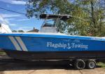 Flagship Towing - Lake Travis