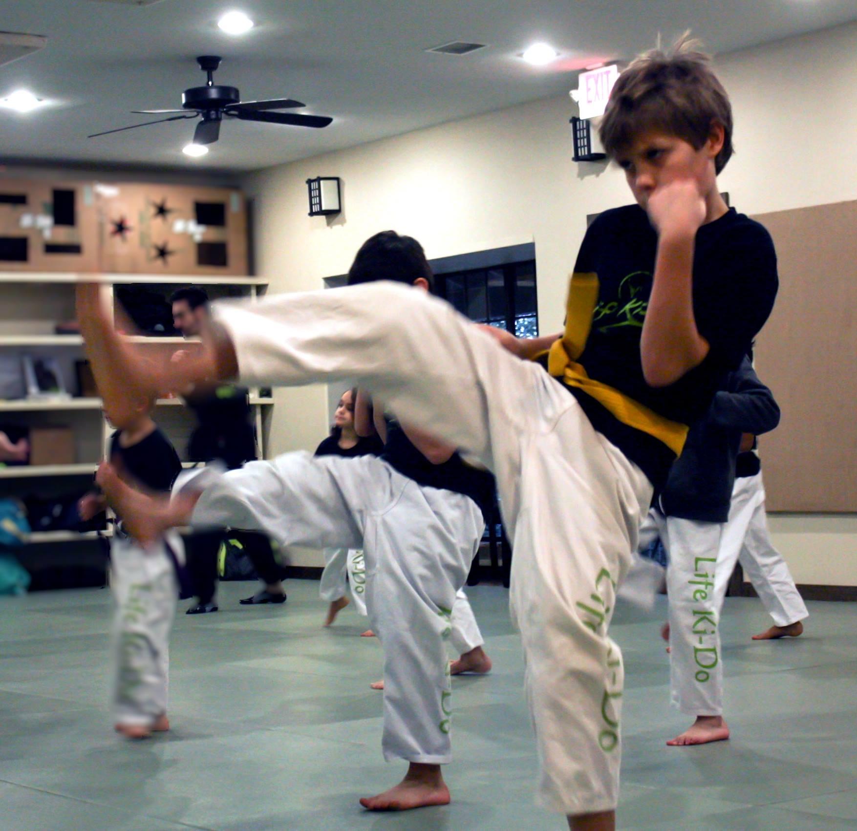 Life Ki Do - Lake Travis Martial Arts