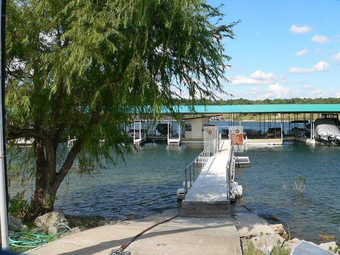 Siesta Shores Marina - Lake Travis TX