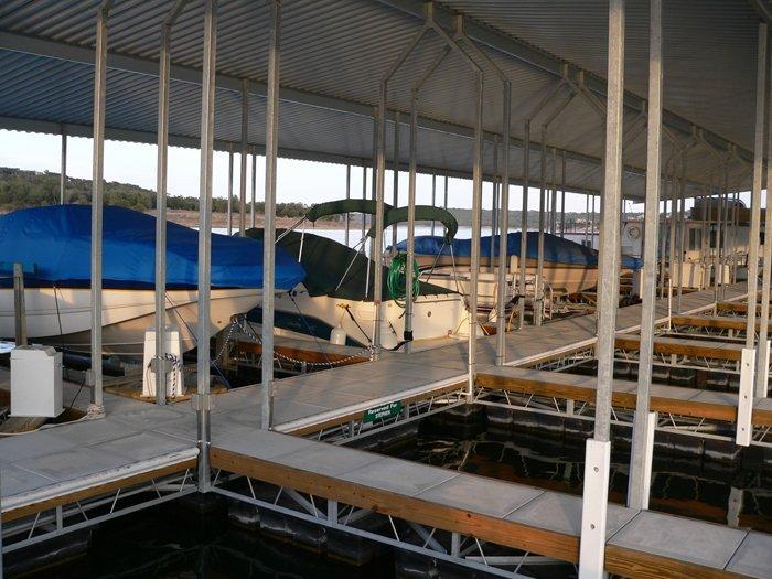 Siesta Shores - Lake Travs Marina