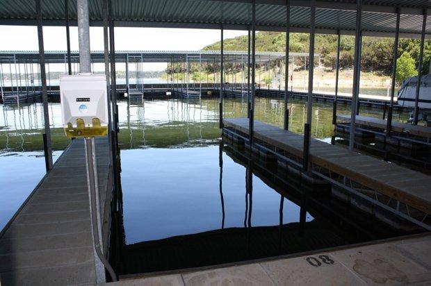 Waterford Lake Travis Marina