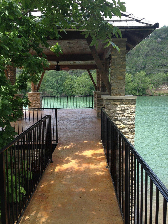Lake Servives - Lake Travis Boat Docks