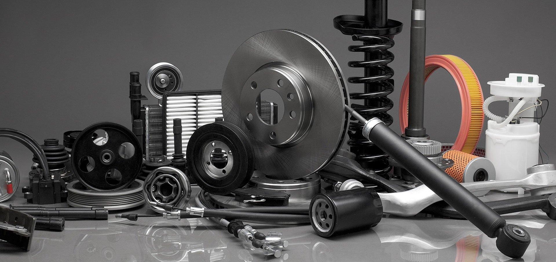 Lakeway Auto Parts