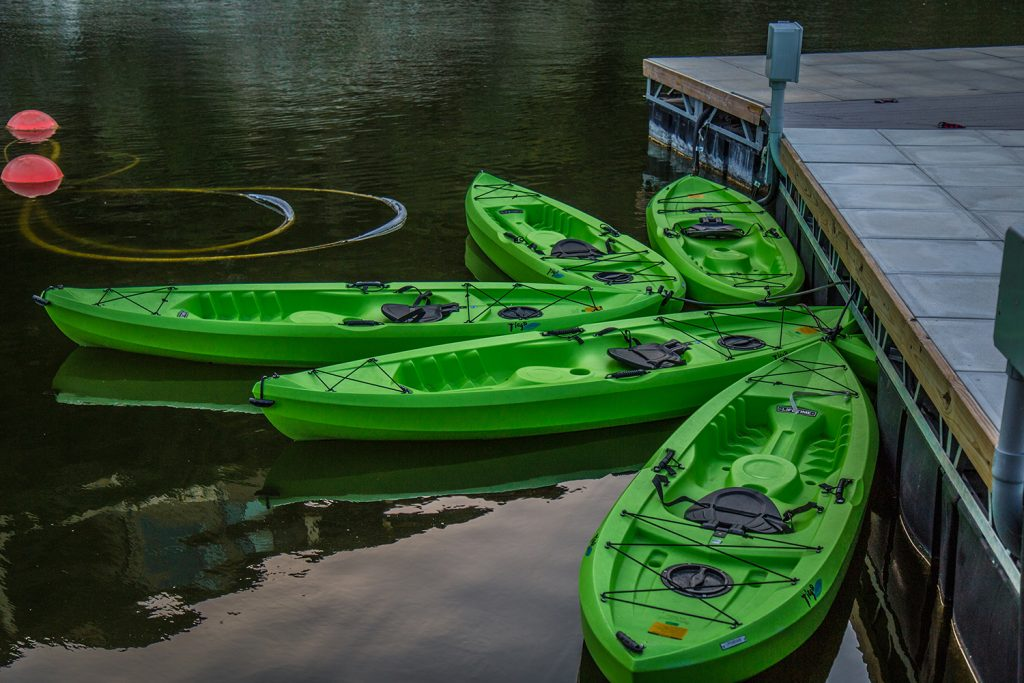 Lakeway Marina Kayaks & Paddleboards