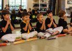 Life Ki-do Martial Arts, Parenting & Life Education