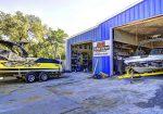 Lake Travis Fiberglass Boat Repair - McNeill Marine