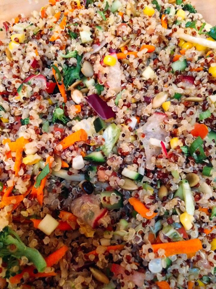 NOLA Kitchen - Lake Travis Catering