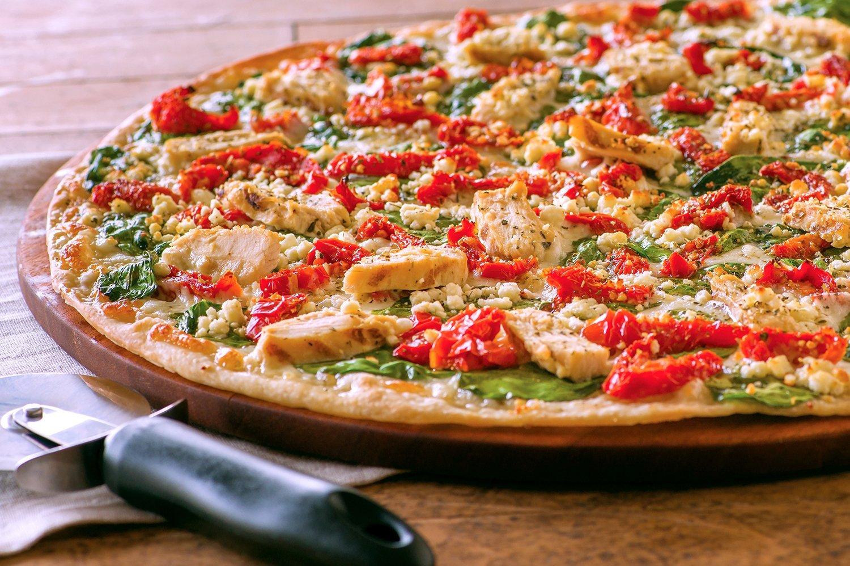 Papa Murphy's Take 'n' Bake - Lake Travis Pizza