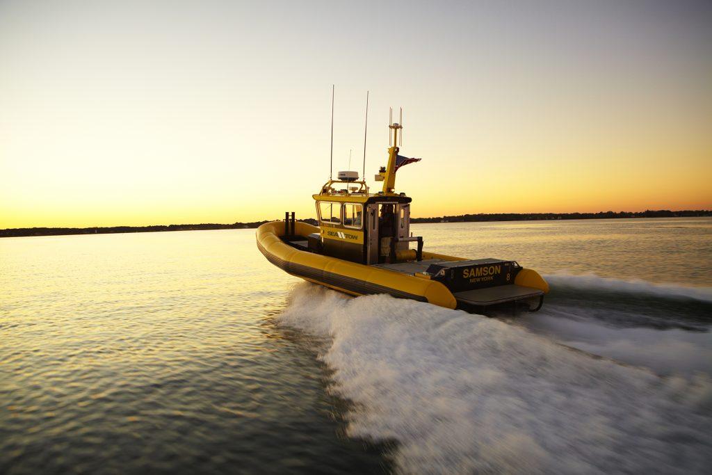Sea Tow - Lake Travis Boat Towing