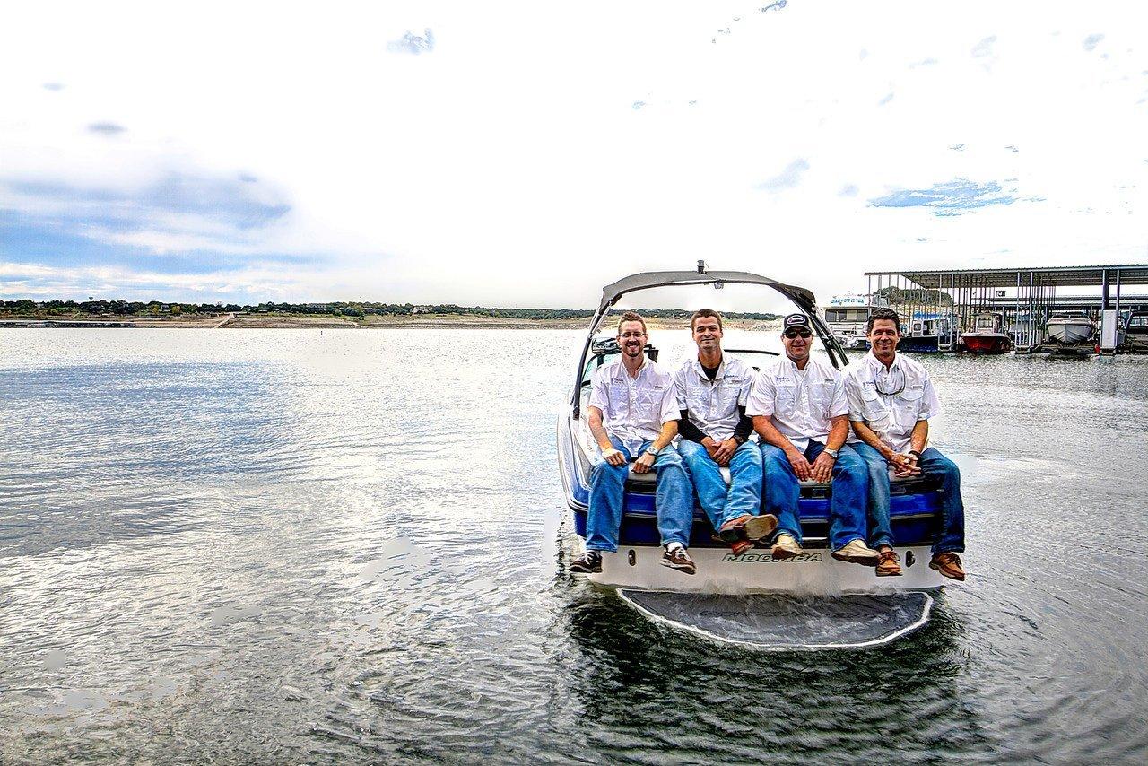 Volente Lake Travis Boat Club
