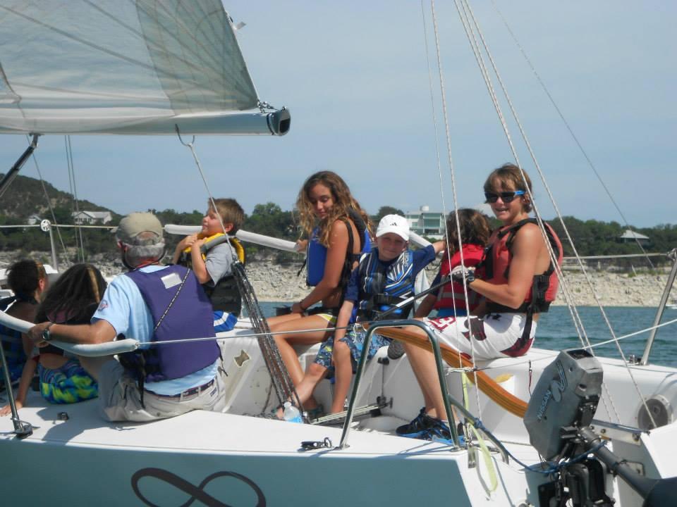 Austin Yacht Club - Lake Travis