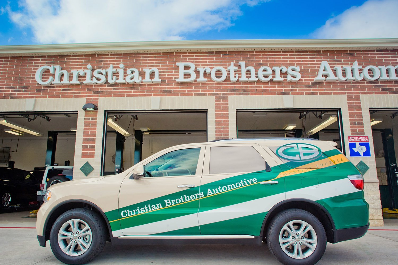 Christian Brothers Automotive - Lake Travis Auto Repair