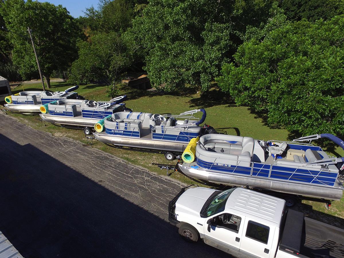 Float On - Lake Travis Boat Rentals