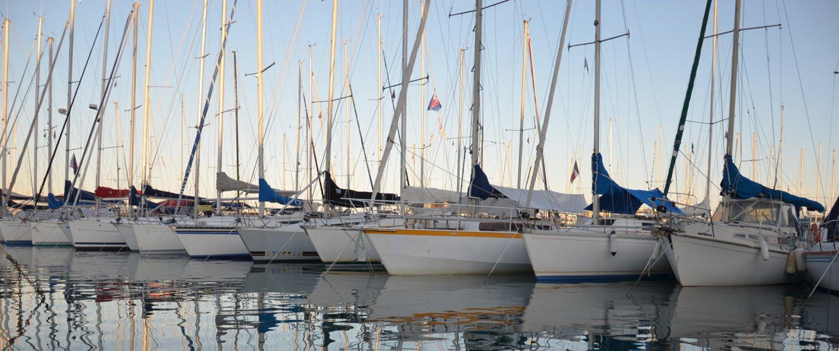 Outbound Sailing - Lake Travis Sailboat Charter Club
