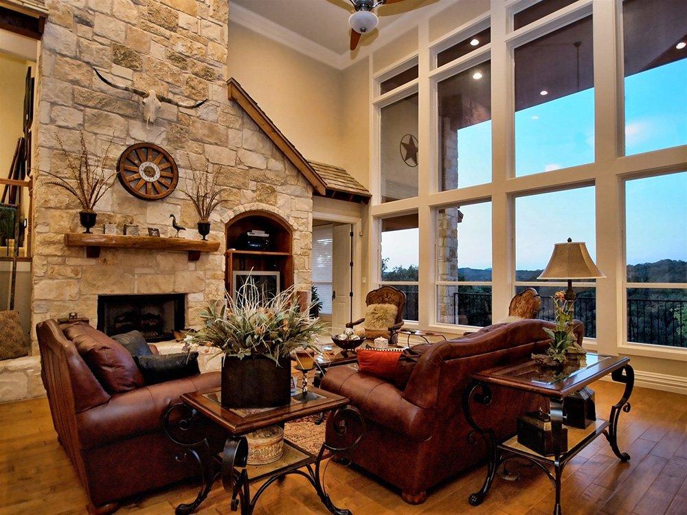 Paradise Estate - Lake Travis Vacation Rental