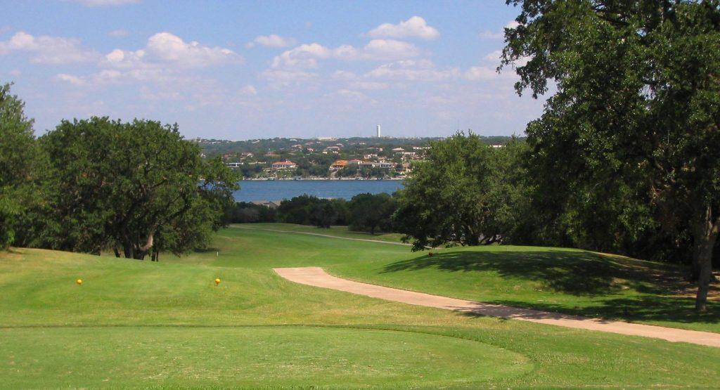 Point Venture Golf Club - Lake Travis Golf