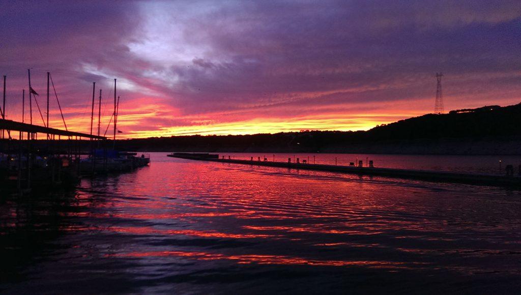 Sail Austin Charters - Lake Travis Sailboat Charter