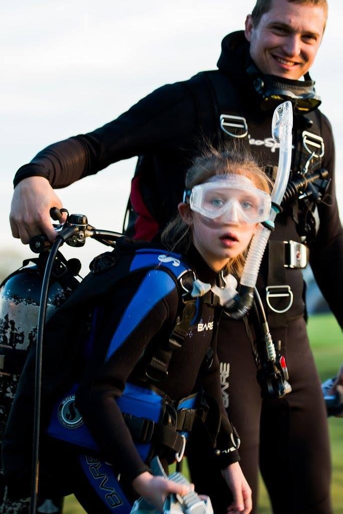 Scubaland Adventures - Lake Travis Diving