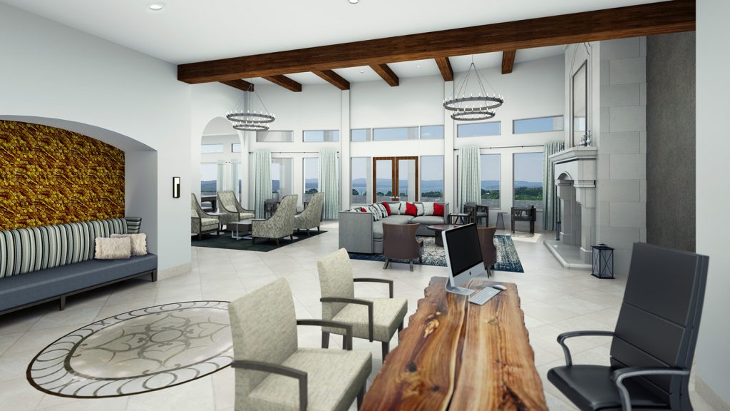 Tacara Steiner Ranch - Lake Travis Apartments