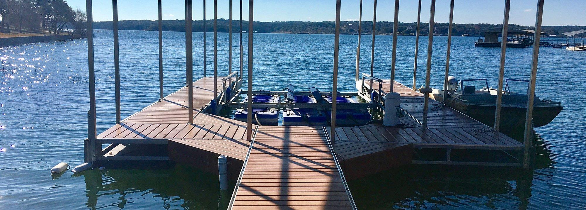 Chap Marine - Lake Travis Marine Services