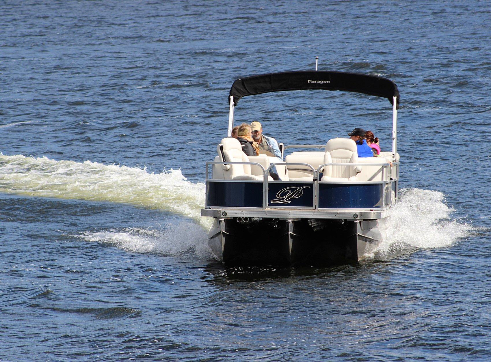 Commanders Point Lake Travis Boat Rentals