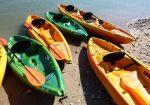 Viking Ship Kayak Rentals
