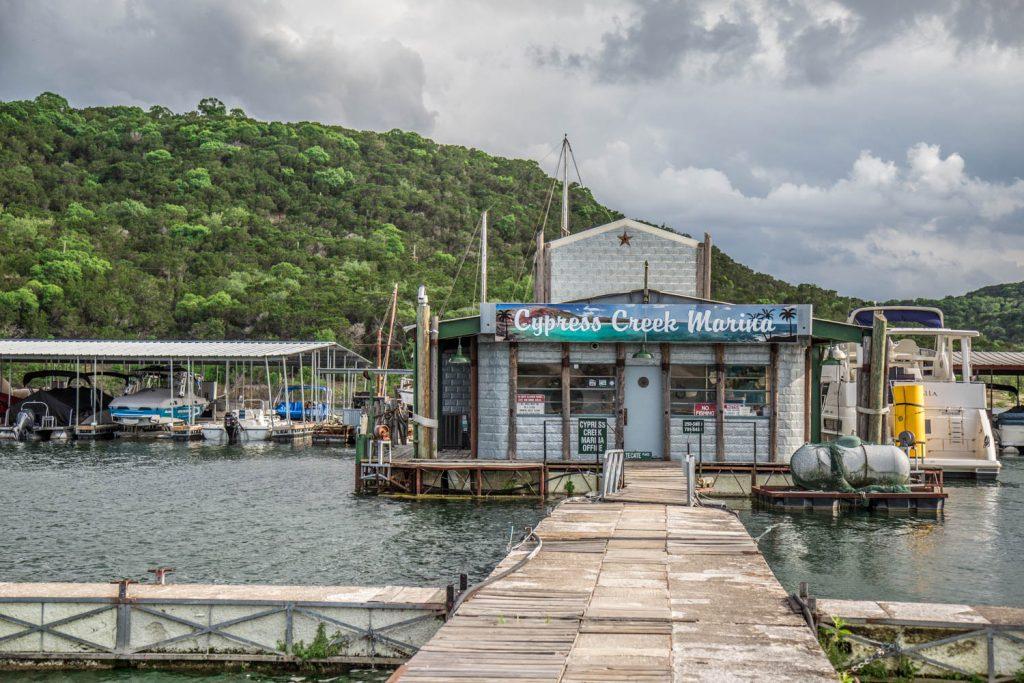 Cypress Creek Marina