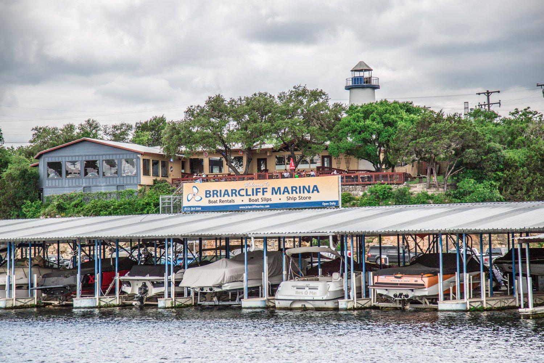 Briarcliff Marina