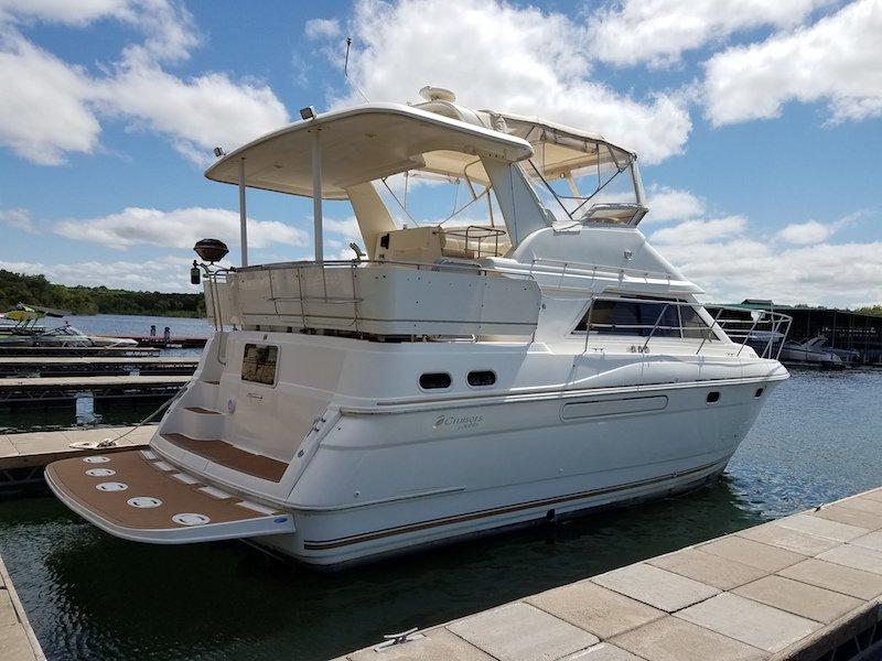 Travis Yacht Charters