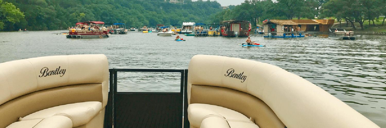 3 Amigos Boat Rentals