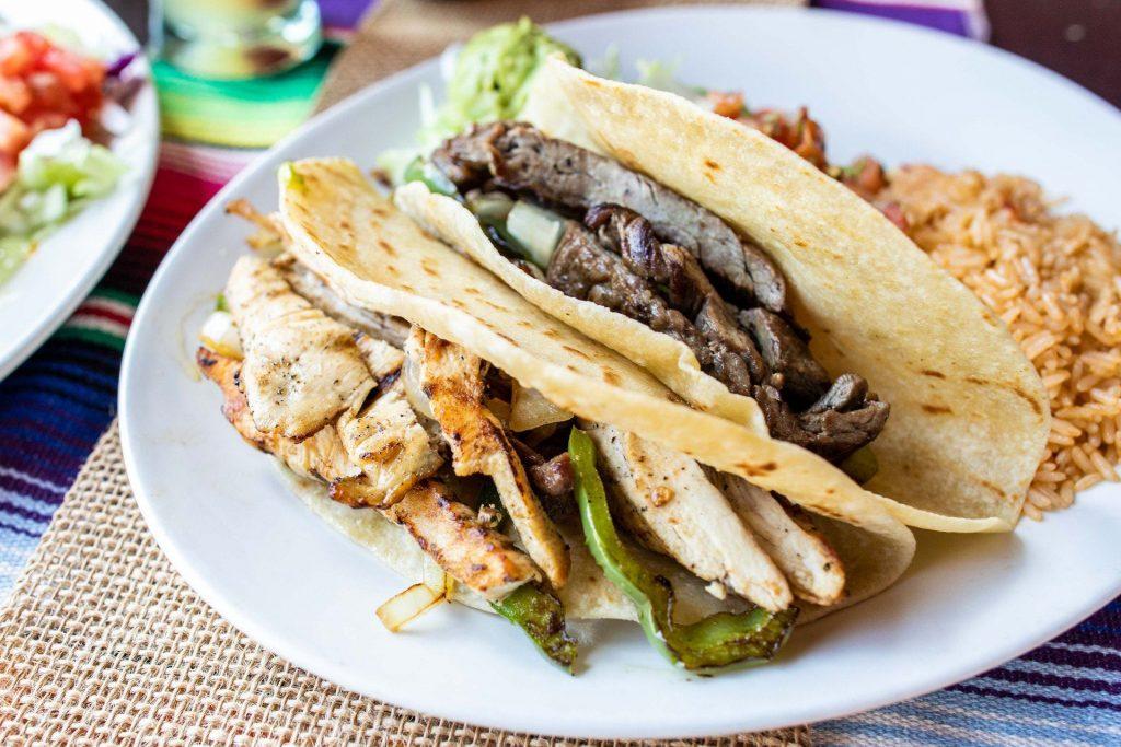Flores Mexican Restaurant