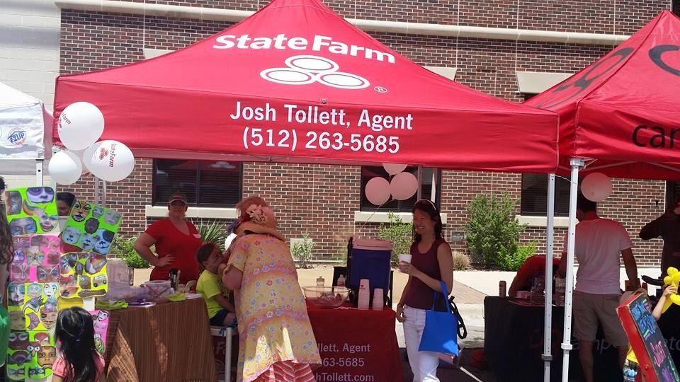 Josh Tollett State Farm