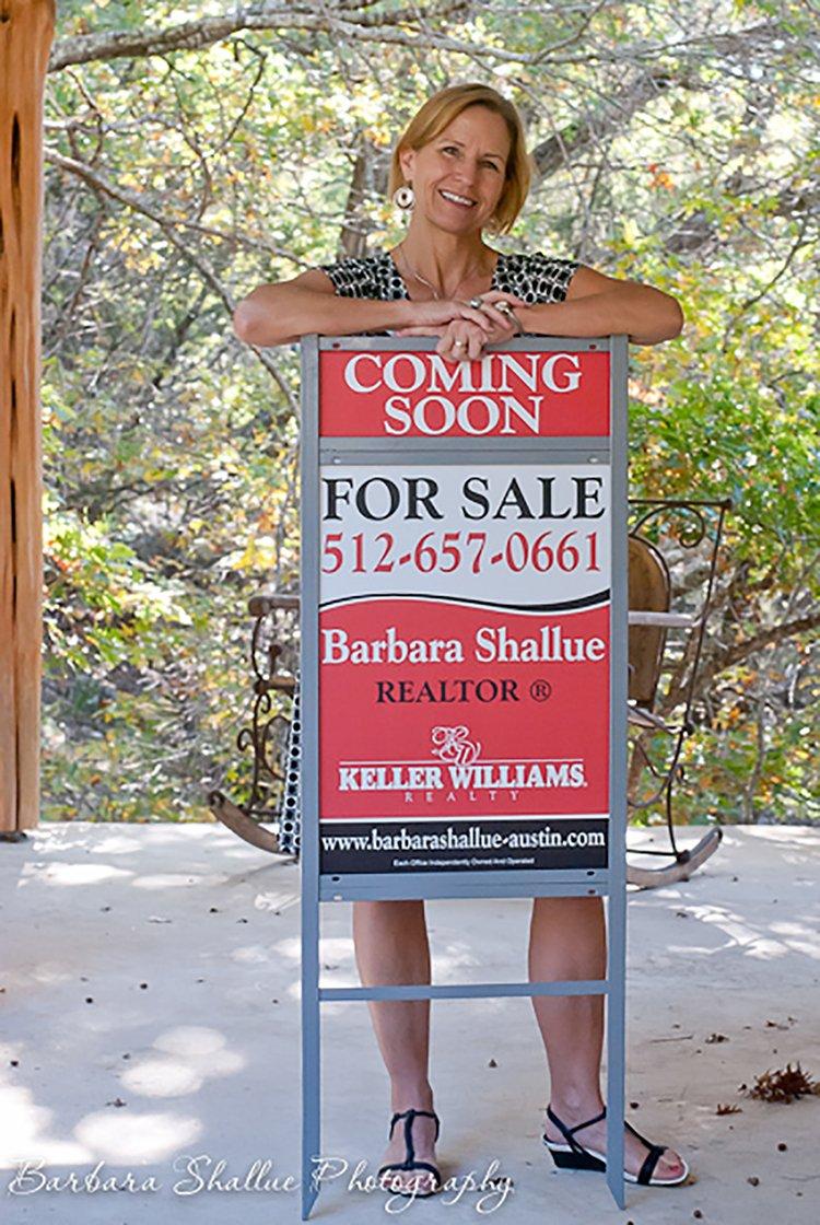 Barbara Shallue Keller Williams