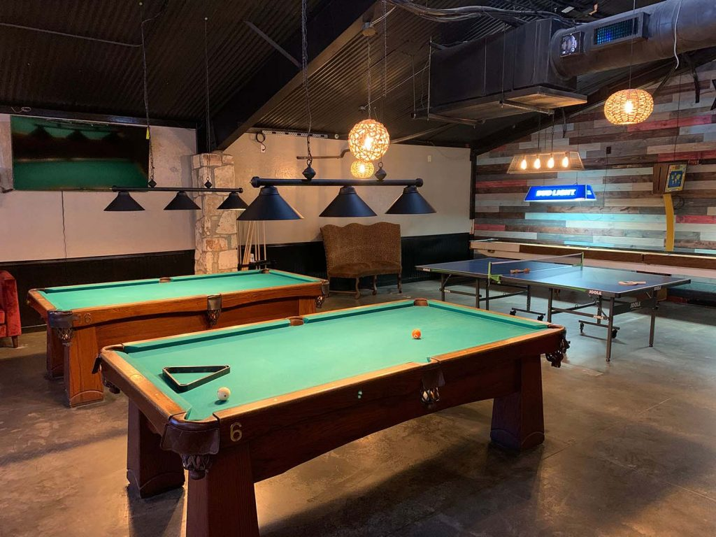 Bar 620 - Lakeway Restaurant and Bar with Live Music
