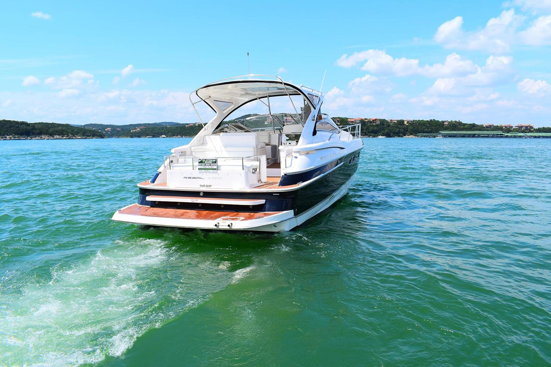 Platinum Marine - Lake Travis TX