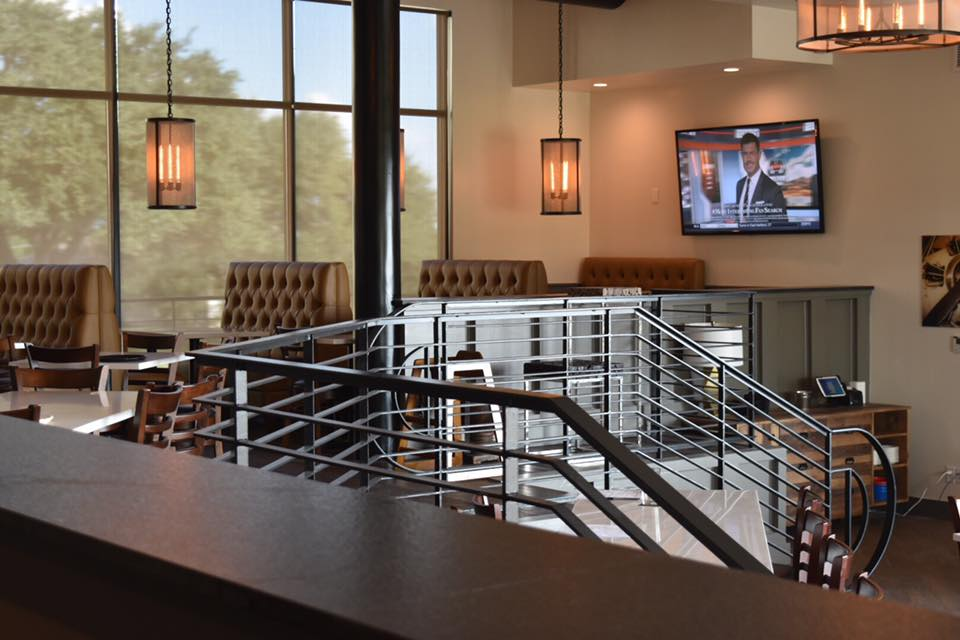 Grille at Highland Lakes - Lago Vista Restaurant
