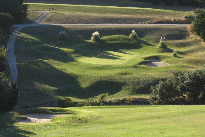 Lago Vista Golf Course - Golfing on Lake Travis