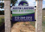 Lake Travis Boat & RV Storage