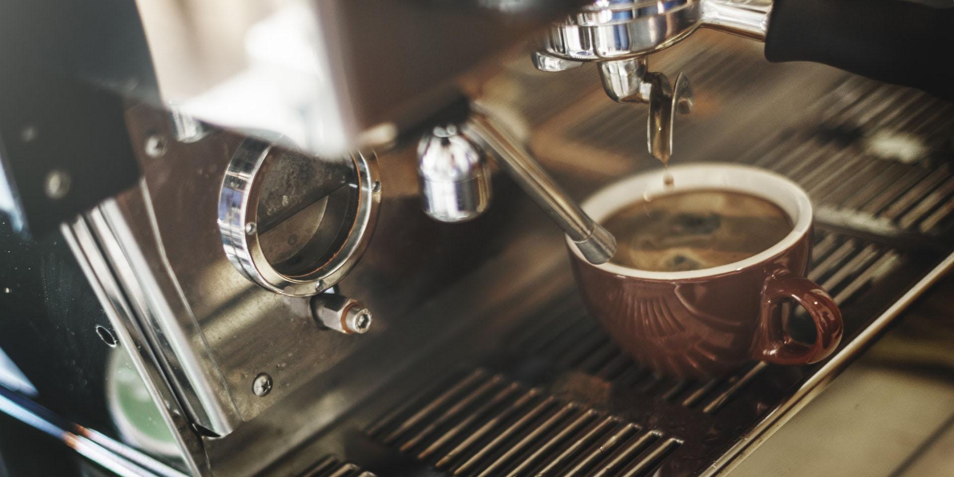 Best Lake Travis Coffee