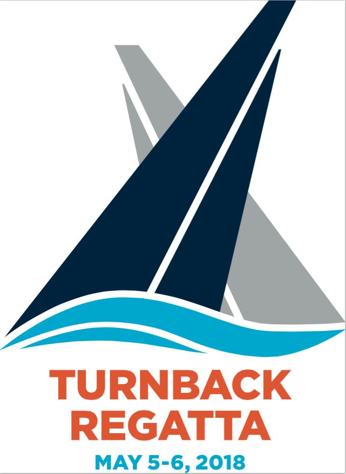 Turnback Canyon Regatta Log8 2017