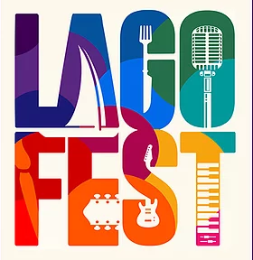 LagoFest Logo