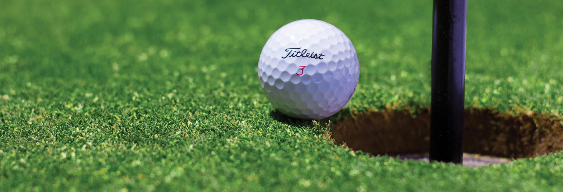 Yaupon Golf Course - Lakeway, TX